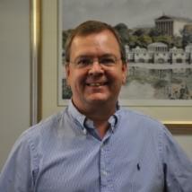 Ian Varndell, Acting Chief Executive at the British Neuroscience Association